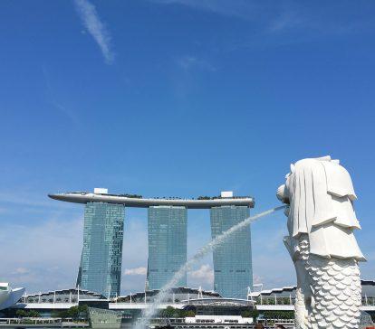 Circuit : Combiné Malaisie-Singapour